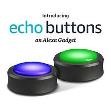 Echo Buttons an Alexa Gadget (2 Pack)