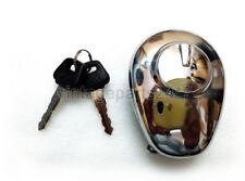 Royal Enfield Classic 500cc Benzin Tankverschluss Cap mit Schlüssel