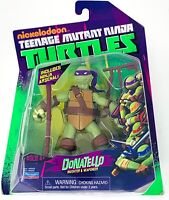 Teenage Mutant Ninja Turtles Action Figure 2012 Donatello Playmates Nickelodeon