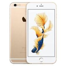 Teléfonos móviles libres, modelo Apple iPhone 6s Plus con conexión 4G con 16 GB de almacenaje