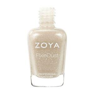 Zoya Nail Polish Godiva ZP658 PixieDust