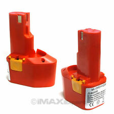 2 x 12V 2.0AH Battery for MILWAUKEE 48-11-0200 48-11-0140 48-11-0141 48-11-0251