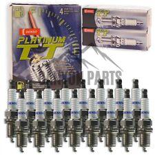 New 16pc DENSO Platinum TT Spark Plugs for 2011-2015 RAM 1500 V8-5.7L