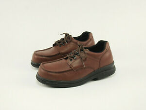 worn once! Red Wing 6659 steel toe oxfords 8 EEE