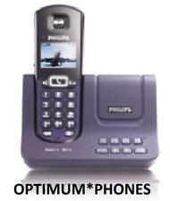 PHILIPS DECT 617 Téléphone numérique sans fil avec répondeur