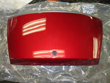 NEW Honda Rear Trunk Cover CN 250 Helix 83501-KS4-771ZB
