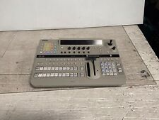 Sony Dfs 700 Dme Switcher Control Panel