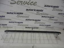PARAURTI POSTERIORE CROMATO FIAT 128 SPECIAL 1.1 B (PRIMA SERIE) RICAMBIO NUOVO