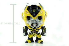 POP MOVIE TRANSFORMERS BUMBLEBEE 4 INCHES TALL BY FUNKO 102