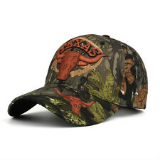 7250e90a004 New Mens Camouflage Cap TEXAS Baseball Cap Snapbacks Casual Military Hat  Unisex