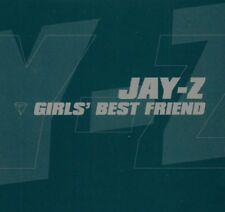Jay-Z(Promo CD Single)Girls Best Friend-Epic-New