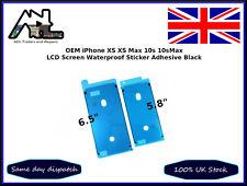 OEM iPhone XS XSMAX MAX 5.8 6.5 Water Proof Housing Sticker Tape Adhesive Lot