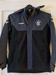 Glasgow Rangers Jacket