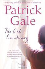 The Cat Sanctuary,Patrick Gale- 9780007307685