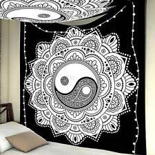 Bohemia Tapestry Decors Blanket Rug Mandala Bedspread Beach Towel Wall Hanging 05