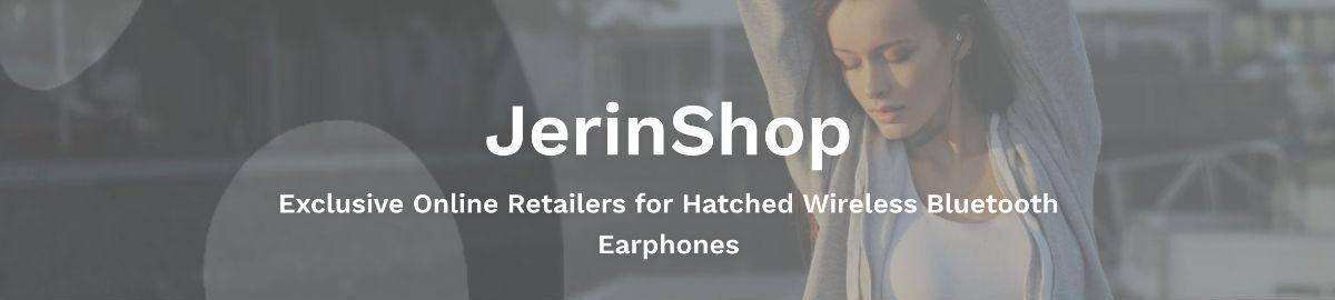 JerinShop