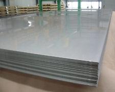 stainless steel wall cladding sheet ( 2.5 MX1.25MX0.9MM) PLEASE READ DESCRIPTION