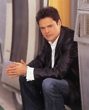 Donny Osmond Dancing with the Stars & Singer 8x10 Photo