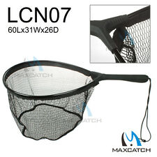 FLY FISHING LANDING NET - STRONG DESIGN - AUSSIE SELLER