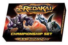 REDAKAI HOBBY CHAMPIONSHIP SET BRAND NEW & SEALED!!