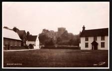 Bishop Burton near Beverley by Walter Scott # 2857.