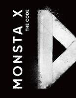 MONSTA X - The Code [PROTOCOL TERMINAL ver.] CD+Poster+Extra Photocard Set