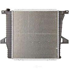 2558A SILLA Radiator 98 99 00 01 Ford Ranger 2.5L Mazda B2500 2.5L 2172 radiator
