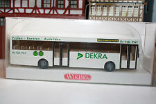 MB 0 405 Stadtbus Dekra in OVP (Wiking/BB/V 8-9