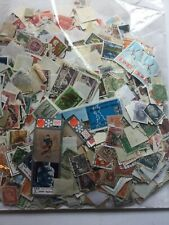 World Off Paper Mixture At Least 5000 Stamps As Recieved From Charity Lot Ypo