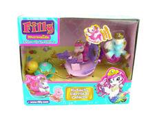 Filly Mermaids Kutsche Carriage Spielset Dracco M063011-00B0