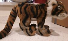"Steiff Tiger ""Radjah"" Large standing"