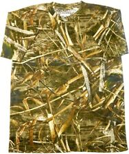 REALTREE CAMO HUNTING SHORT SLEEVE T-Shirt