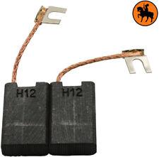 6x8x14mm NEW Carbon Brushes KRESS SBLR4213 drill