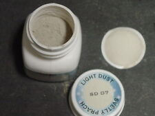 Star Dust # Sd 07 Light Dust Weathering powders/pigments+