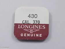 Longines Genuine Material Click Spring Wire Part 430 for Cal. 370