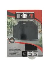 WEBER 7135 PREMIUM GRILL COVER FOR GENESIS 400 SERIes