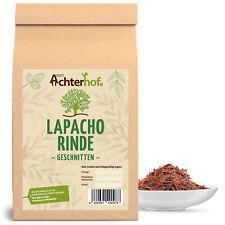1 kg  Lapacho Tee Inkatee Top gereinigt  Lapachorinde  vom-Achterhof