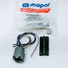 Mopar 04883903AA for 5019881AB Dodge OEM Air Conditioner Pressure Transducer