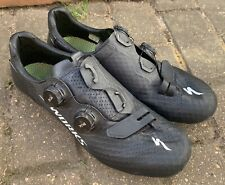 Specialized S Works 7 Road Shoes.Size 43.