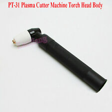 PT-31 Air Plasma Cutter Cutting Machine Hand Torch Head Body For PT31 LG-40 New