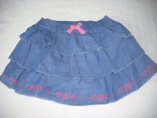JoJo Maman Bébé Girls' Skirts 0-24 Months