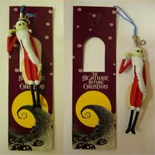 Night Mare Before Chirstmas Jack Mobile Strap