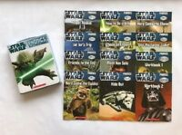 Star Wars Pack 1 Phonics Learning to Read Box Set Lot 12