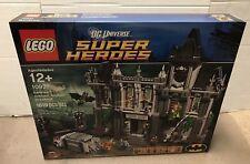 Lego DC Universe Super Heroes Batman: Arkham Asylum Breakout (10937) NISB