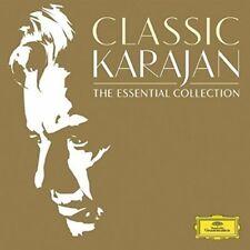 Herbert von Karajan - Classic Karajan: The Essential Collection [New CD]