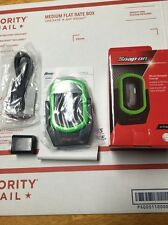 New Snap On Green 350 Lumen Rechargeable Mini Shop Light
