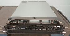 Dell PowerEdge R810 V1, 2x heatsinks, H700 cables, DVD, 2x power supplies