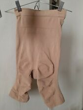 Body Wrap Shapewear slimming M brief #44821 with thigh control but runs small...