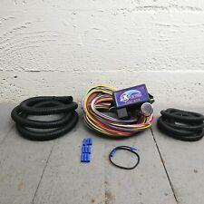 Wire Harness Fuse Block Upgrade Kit for United Motors street rod rat rod hot rod