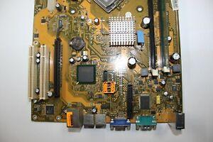 Motherboard Fujitsu Siemens w26361-w1622-x-03 Z2-03-36 Esprimo P2511+CPU+RAM